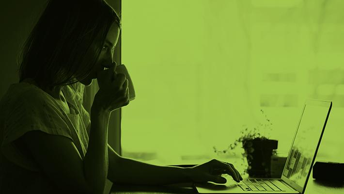 Home office: saiba como proteger os dados da sua empresa